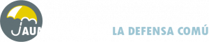 Jaume Monfort LA DEFENSA COMÚ Logo